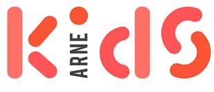 ARNE KIDS logo web
